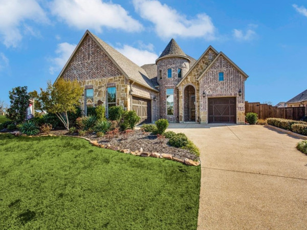 1017 Foxhall Dr, Rockwall