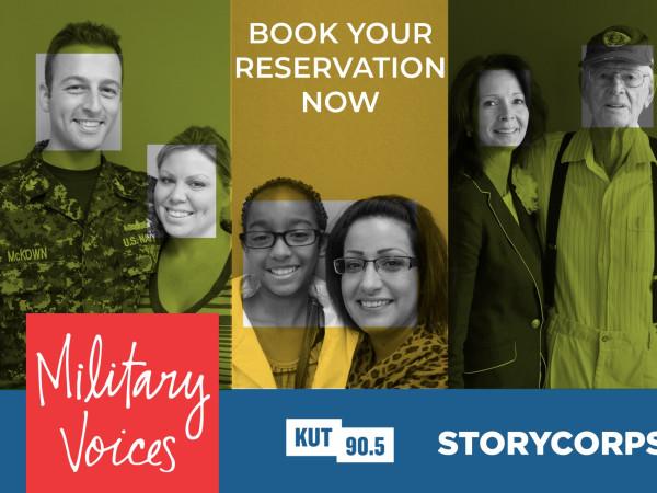 StoryCorp Austin