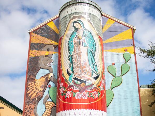 Guadalupe Cultural Arts Center
