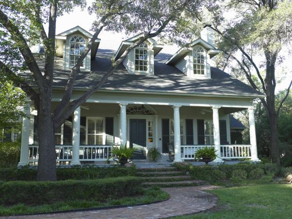 Home in San Antonio