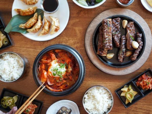 Choga Soondubu Austin restaurant pop-up