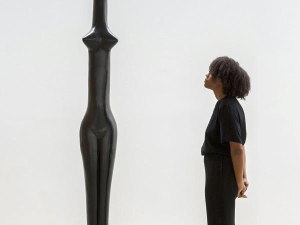 Landmarks presents Simone Leigh: Sentinel IV