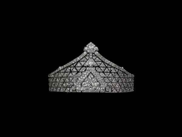 "Bandeau, Cartier Paris, ""Cartier and Islamic Art"""