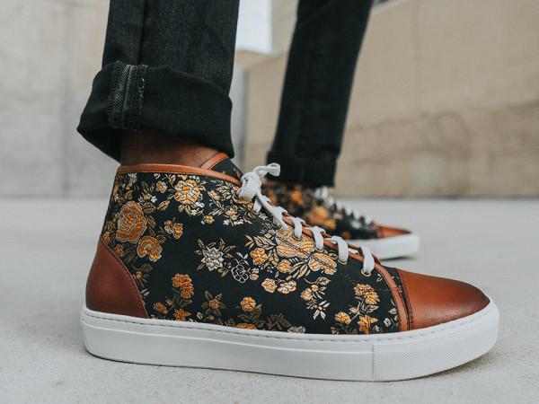 TAFT shoes Houston Heights MKT