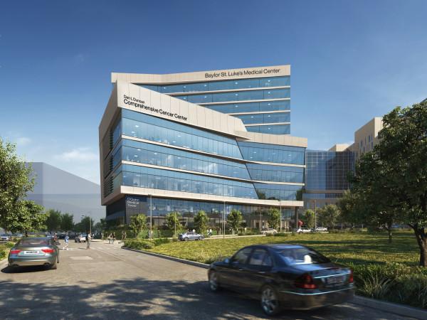 Dan L Duncan Comprehensive Cancer Center