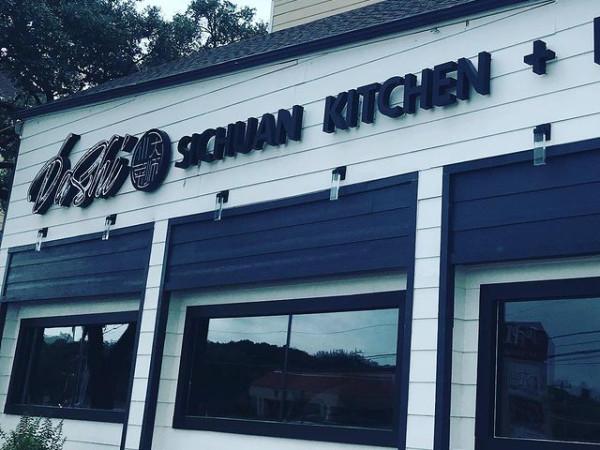 Dashi Sichuan Kitchen + Bar San Antonio