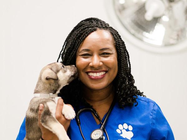 Dr. Roberta Westbrook
