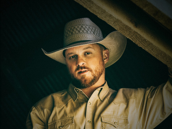 Cody Johnson rodeo houston