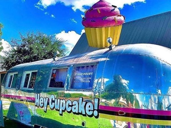 Hey Cupcake! Austin