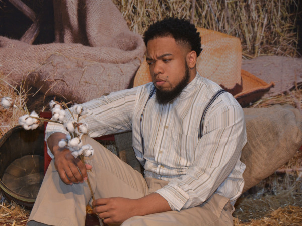 Jubilee Theatre presents Southern Boys: Sons of Sharecroppers
