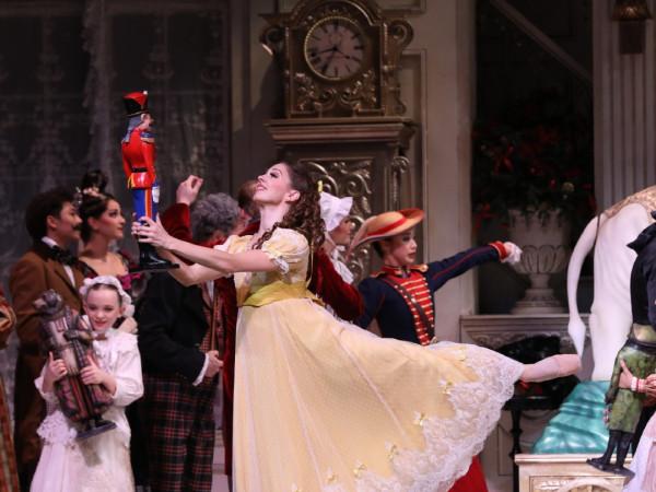 Houston Ballet the nutcracker