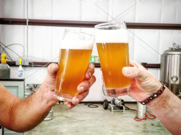 Z Brewz beers