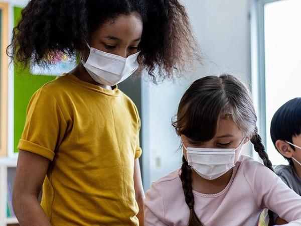 AISD requires masks