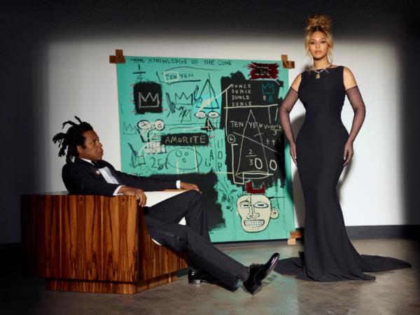 Beyoncé Jay Z Tiffany About Love