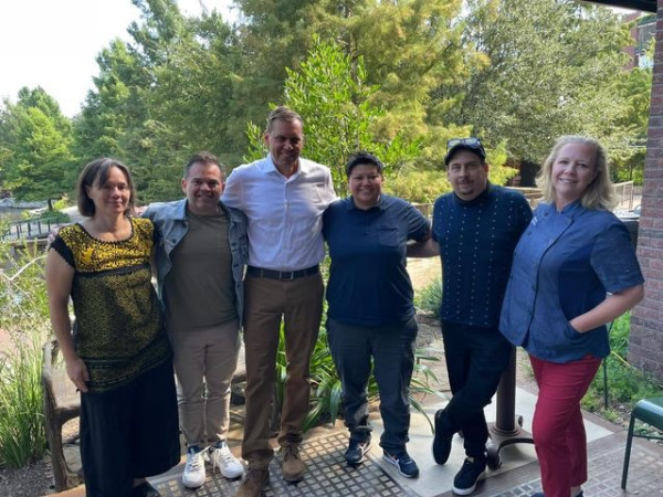Chef ambassadors San Antonio 2021