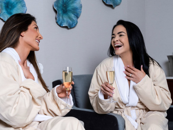 Well & Being Spa, Westin Stonebriar Hotel