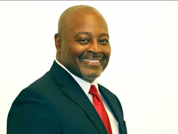 Kenneth Allen Houston Parks and Recreation Department