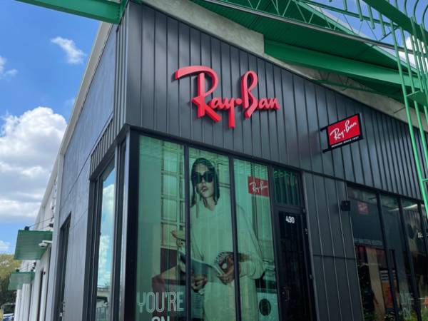 Ray-Ban M-K-T Heights houston