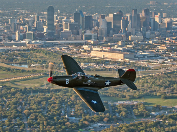 Wings Over Dallas