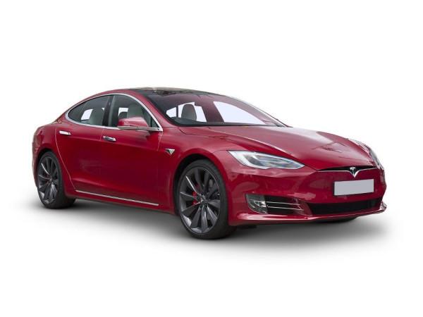 Tesla Motors, NorthPark Center