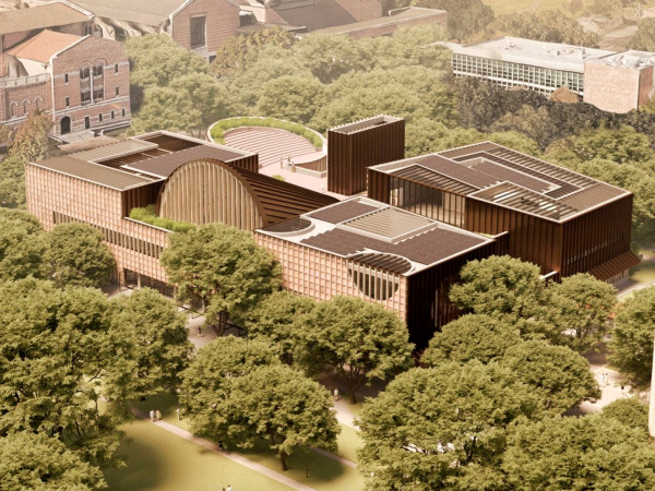 Rice University Moody Center for Student Life and Opportunity