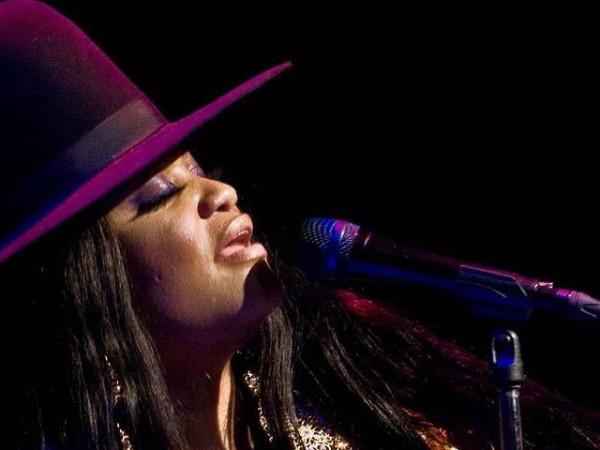 Tameca Jones