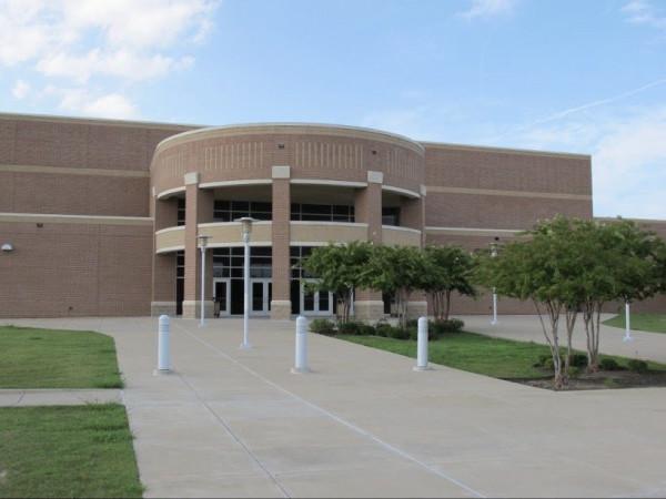 Timberview High School