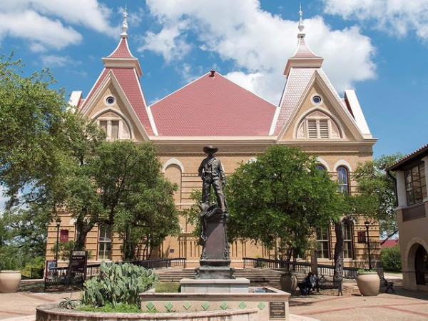 Texas State University San Marcos