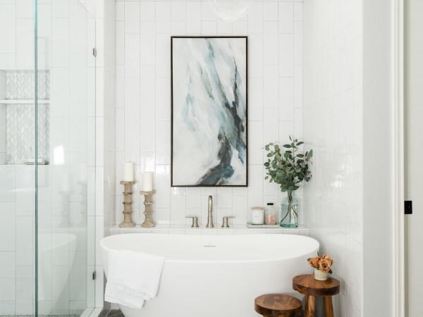 Styleberry Creative Interiors bathroom