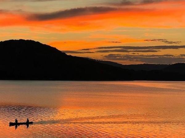 Northwest Arkansas Beaver Dam