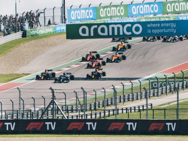 Formula 1 Austin 2021 - 2