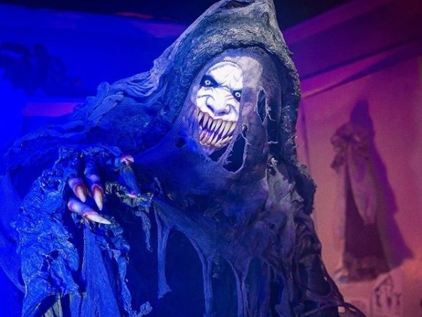 House of Torment The Boogeyman