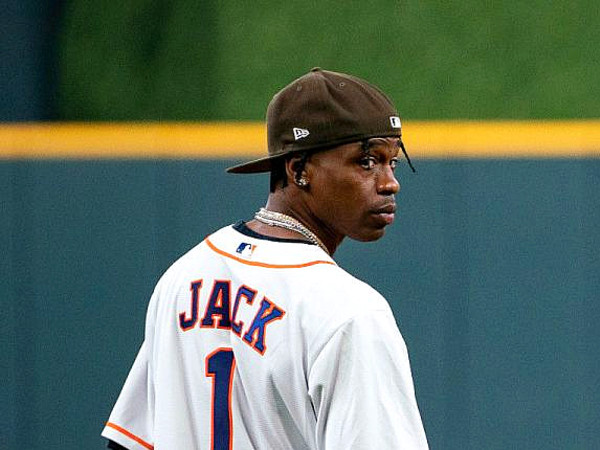 Travis Scott Cactus Jack Astros jersey