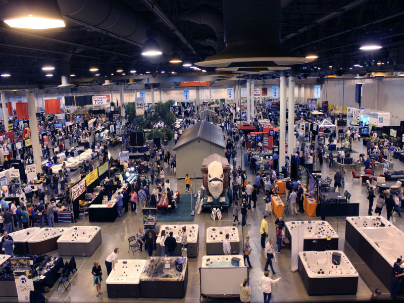 20th Annual Texas Home Garden Show Event Culturemap