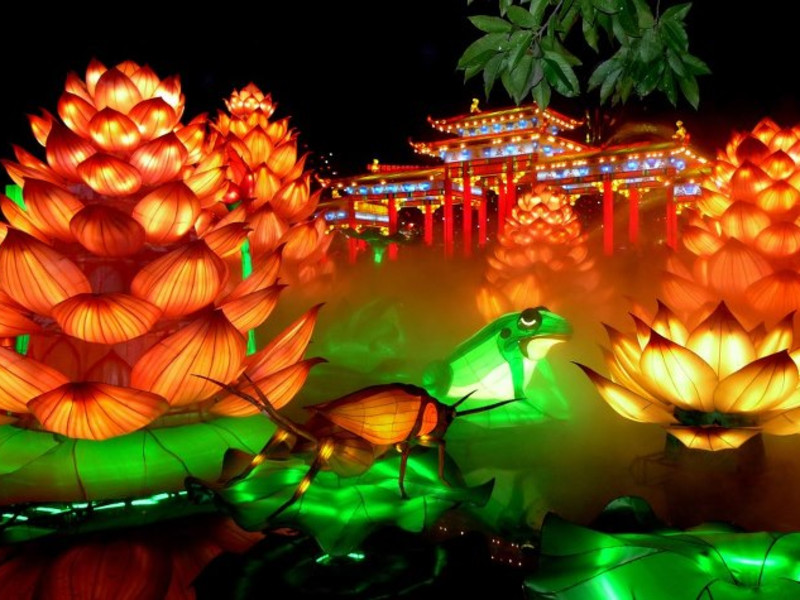 blog post event guide chinese lantern festival