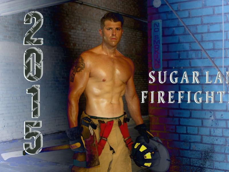 800 x 600 jpeg 173kB, Sugar Land 2015 Firefighter Calendar Signing ...