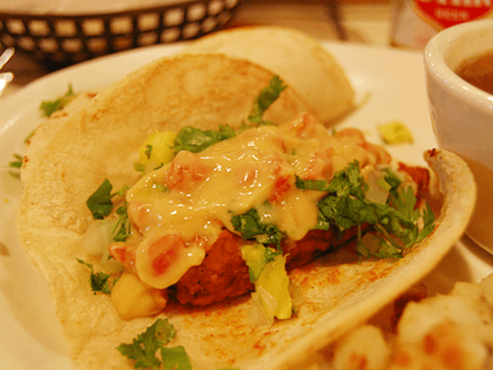 Austin photo: Places_Food_Guero's_Food