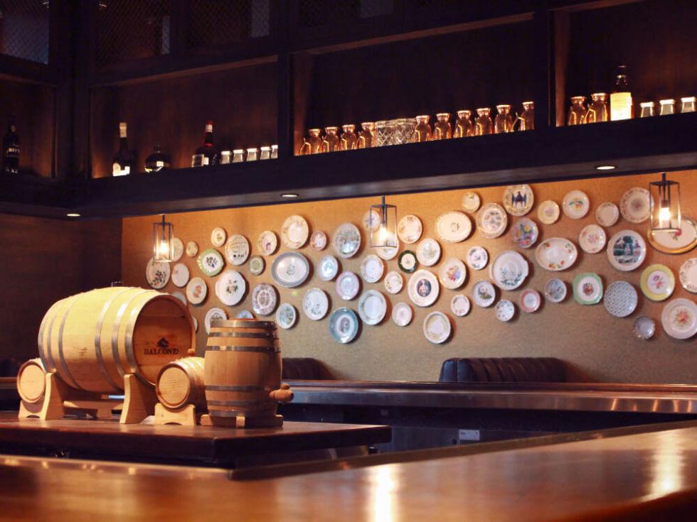 Fixe_Austin restaurant_interior 01_December 2014