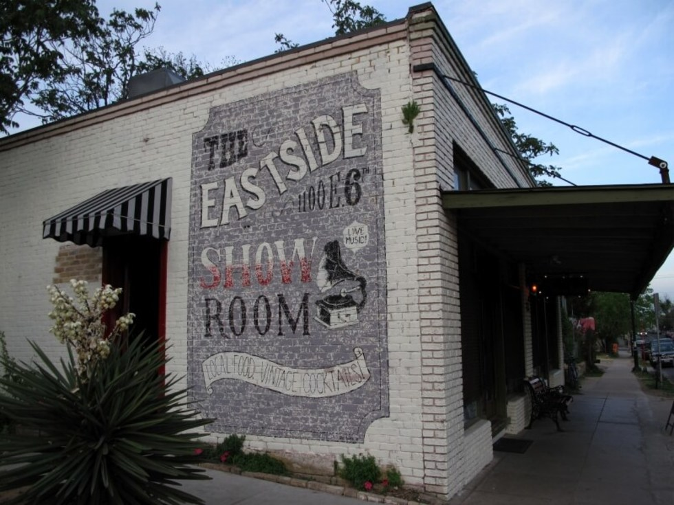 East Side Show Room