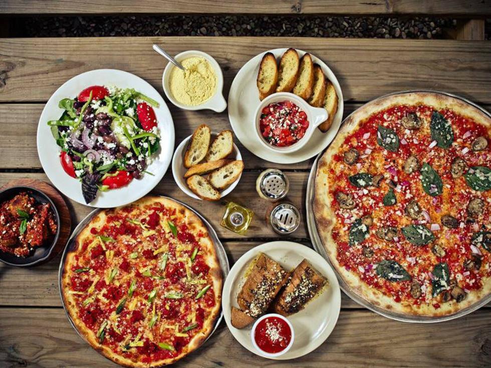 Salvation Pizza