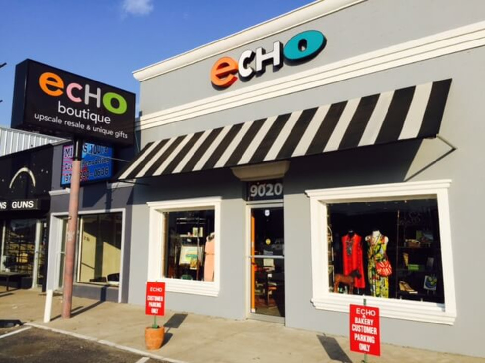 Echo Boutique