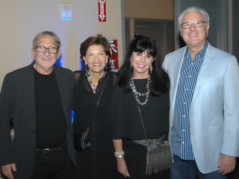 Lott Entertainment Presents, 7/16, Rich Maloney, Cindy Soefer, Sharon Maloney, Ron Soefer