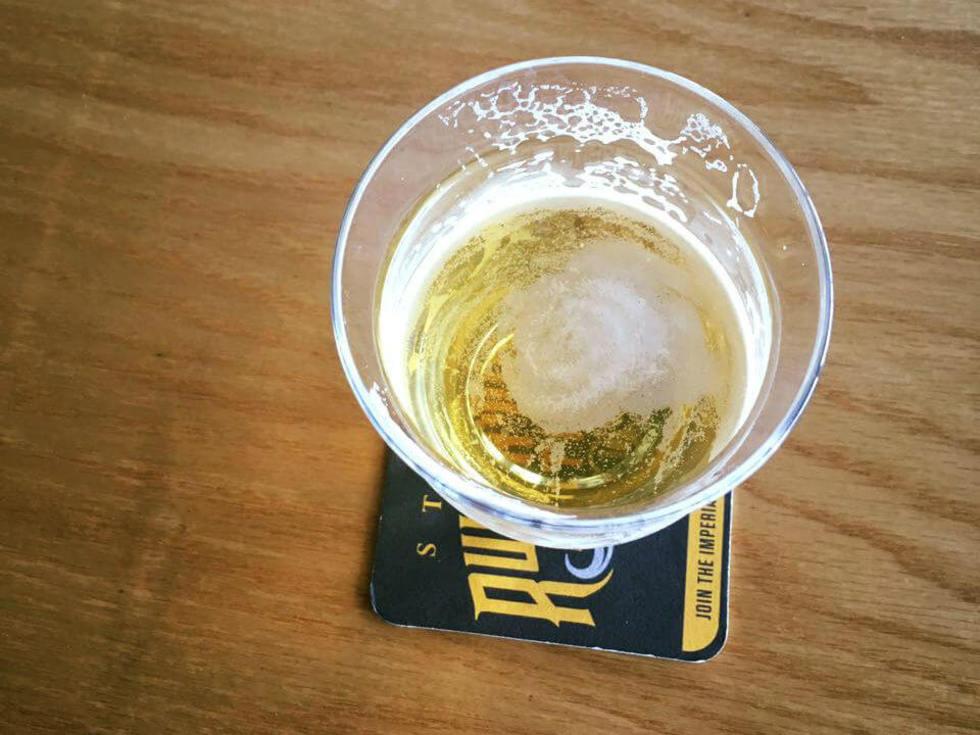 The Growler Exchange San Antonio craft beer
