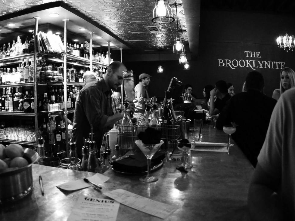 The Brooklynite bar San Antonio