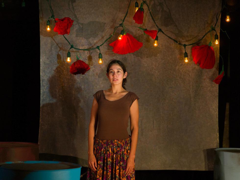 So Go the Ghosts of Mexico at Undermain Theatre