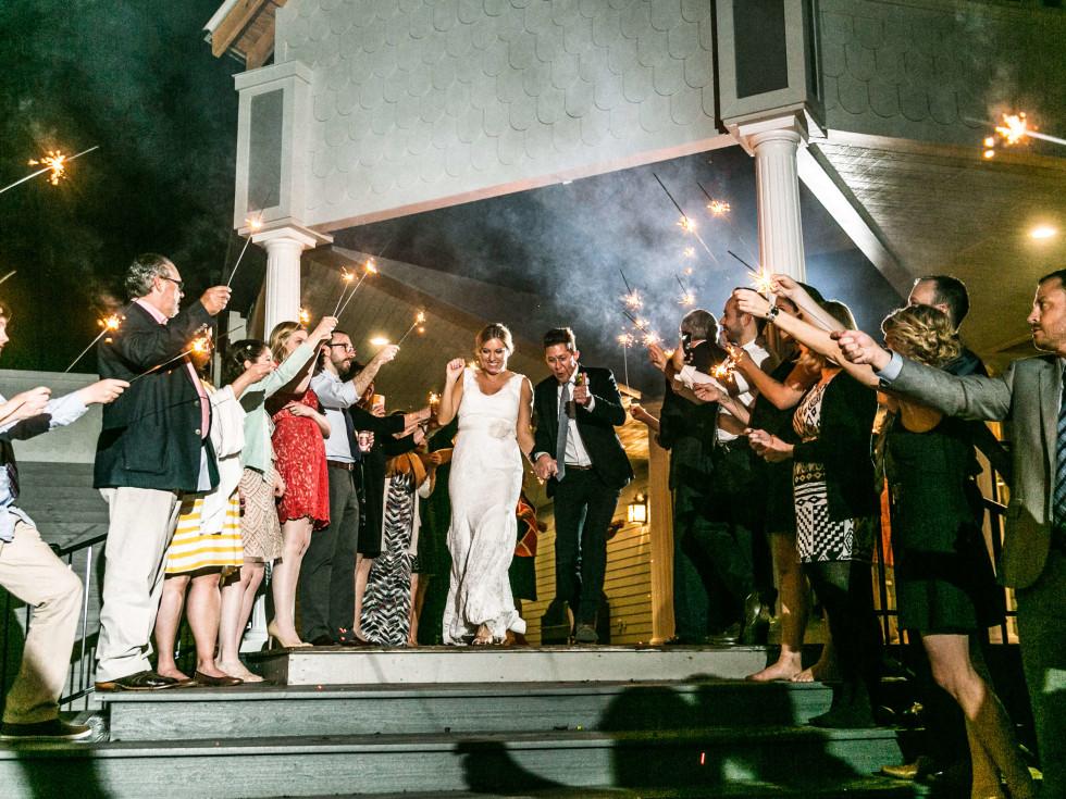 Details of Baines + Mikela's Salado Wedding