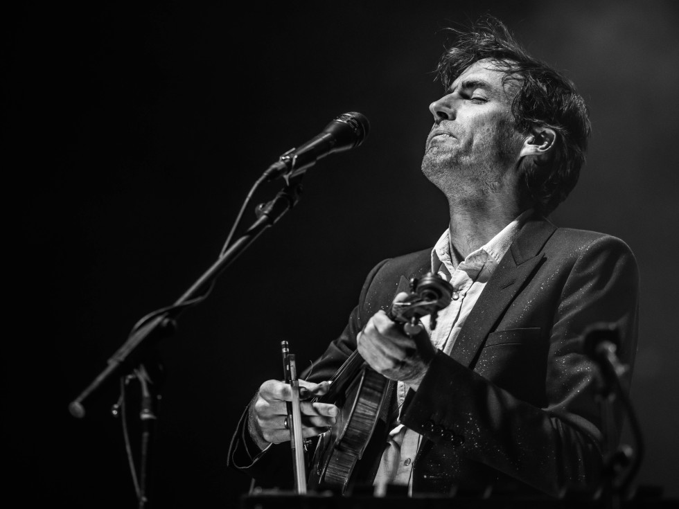 ACL Austin City Limits Music Festival 2016 Andrew Bird