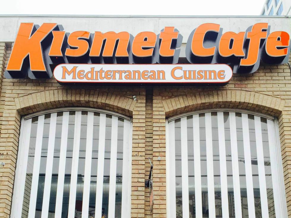 Kismet Cafe Austin