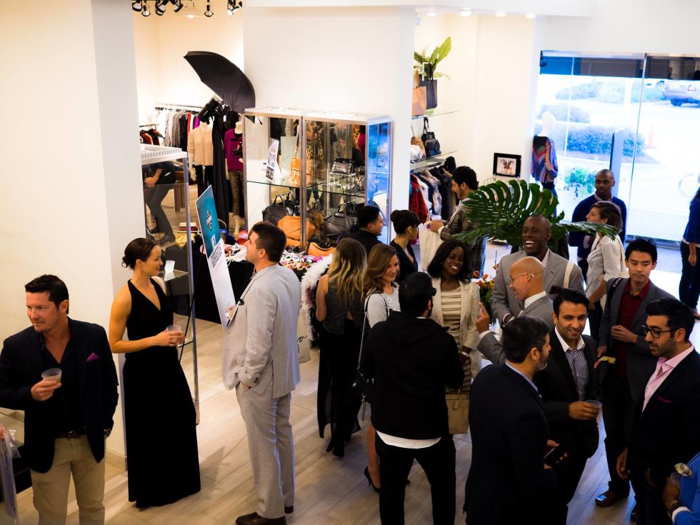 2014 CultureMap Stylemaker Awards