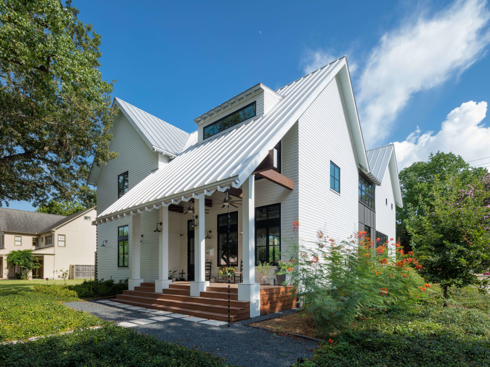 AIA Houston Home Tour 4153 Oberlin